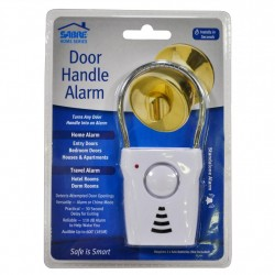 Door Handle Alarm SABRE