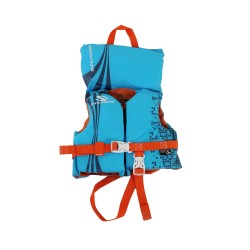 PFD 5971 ANTIMICRO INFANT BLUE STEARNS