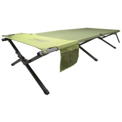 COT TRAILHEAD DELUXE FOOTLOCKING COLEMAN