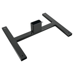 2X4 Target Stand Base CHAMPION-TRAPS-AND-TARGETS