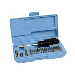 Gunsmith Tool Kit 31-Piece PACHMAYR