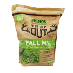Take Out Fall Feast, 15Lb PRIMOS-HUNTING