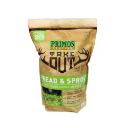 Take Out Spread & Sprout, 5Lb PRIMOS-HUNTING