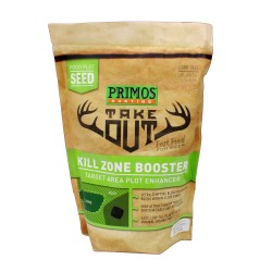 Take Out Kill Zone Booster, 1.5Lb PRIMOS-HUNTING