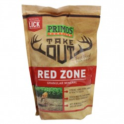 Take Out Redzone Mineral PRIMOS-HUNTING