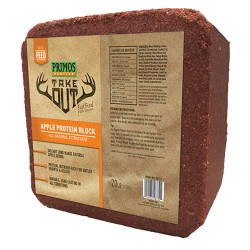 Take Out Apple Protein Block 20 PRIMOS-HUNTING