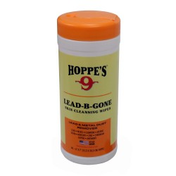 Hoppe'S Lead B Gone Hand Wipes HOPPES