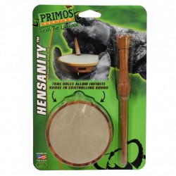 Friction Slate Call, Classic Pot PRIMOS-HUNTING
