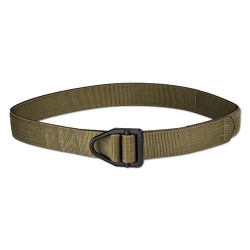 Reinforced Instructor Belt Xxl Green UNCLE-MIKES