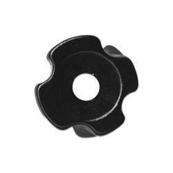 PEEP SIGHTS 1/8th     (Black) DEAD-RINGER