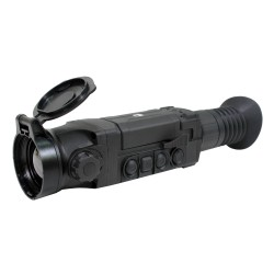 Trail XQ50 2.7-10.8x42 Thermal Riflescope PULSAR