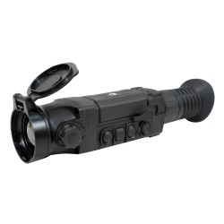 Trail XP38 1.2-9.6x32 Thermal Riflescope PULSAR