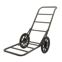 Meat Wagon Game Cart, Olive ALLEN-CASES