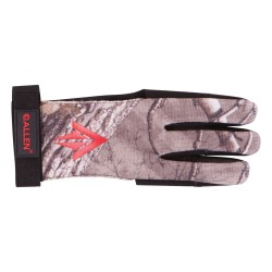 Ambi Traditional Archery Glove Small,RTX ALLEN-CASES