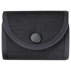 Double Glove Pouch, Black UNCLE-MIKES