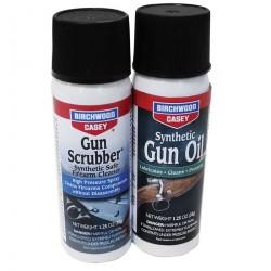 Gun Scrubber Combo Pack BIRCHWOOD-CASEY