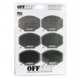 Off-Eye Optical Lens Filters 40/60/80 Kit BIRCHWOOD-CASEY