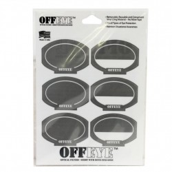 Off-Eye Optical Lens Filters FF & HF Kit BIRCHWOOD-CASEY