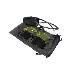 Convert Shooting Glasses 3 Lens Kit BIRCHWOOD-CASEY