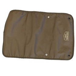 "Cleaning Mat Handgun Cordura,Snap 16""x24"" SPORTLOCK"
