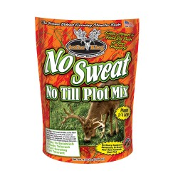 No Sweat No Till Plot ANTLER-KING