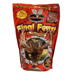 Final Feast ANTLER-KING