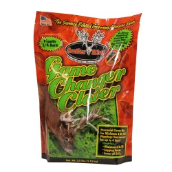 Game Changer Clover ANTLER-KING