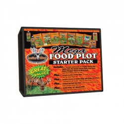 Mega Food Plot Starter Pack ANTLER-KING