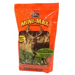 Mini-Max Food Plot Mix ANTLER-KING