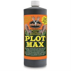 Plot Max 32oz. ANTLER-KING