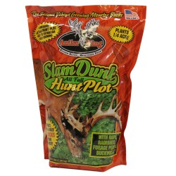 Slam Dunk All Fall Hunt Plot ANTLER-KING