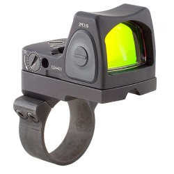 6.5 Adj Red RMR Type 2 RM36 TRIJICON