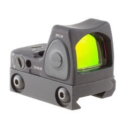 1.0 Adj Red RMR Type 2 RM33 TRIJICON