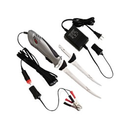 Deluxe Electric Fillet Knife AC/DC RAPALA