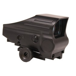 Compact Reflex Sight - Multi Dot-Green AIMSHOT