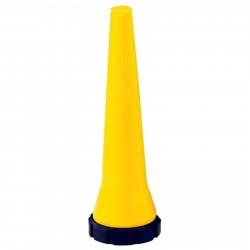 Yellow Safety Wand Ultra Stingr + STREAMLIGHT