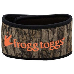 Pant Garter- Neoprene-Mossy Oak Btmld|Adj FROGG-TOGGS