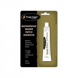 Waterproof Wader Patch Adhesive-1Size FROGG-TOGGS