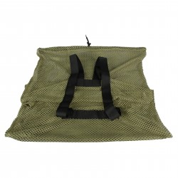 "OD Green 30""x50"" Mesh Decoy Bag ALLEN-CASES"