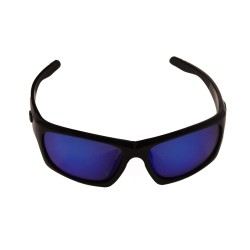 SKP Cypress,Shiny Blk Blu Mirror Gry Base STRIKE-KING-LURES