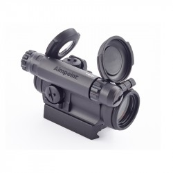 CompM5 2 MOA Standard Mount AIMPOINT