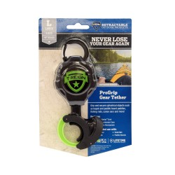 ProGrip Teather- Carabiner T-REIGN-OUTDOOR-PRODUCTS