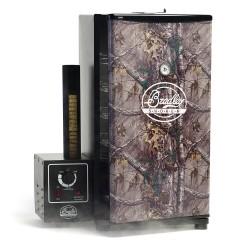 BradleyOriginal 4-Rk Smoker RealTree Camo BRADLEY-TECHNOLOGIES