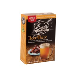 Beer Bisquettes 24-Pack BRADLEY-TECHNOLOGIES