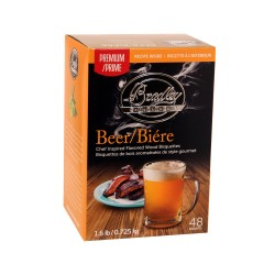 Beer Bisquettes 48-Pack BRADLEY-TECHNOLOGIES