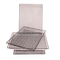 Set of 4 Non-Stick Jerky Racks BRADLEY-TECHNOLOGIES
