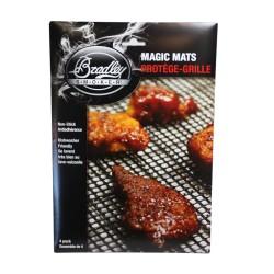 "Bradley ""Magic Mats"" Non-Stick Mats Set/4 BRADLEY-TECHNOLOGIES"