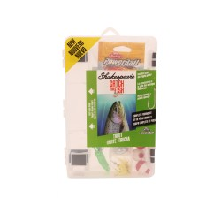 TROUT2TBKIT Skp Trout Tackle Box Kit SHAKESPEARE