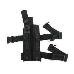 FN P90 Magazine Pouch-SPAP90-2 FN