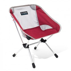 Chair One Mini -Rhubarb Red BIG-AGNES-2